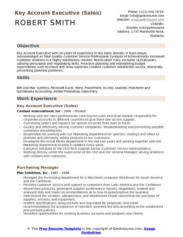 account executive resume samples qwikresume pdf short and engaging pitch about yourself Resume Account Executive Resume