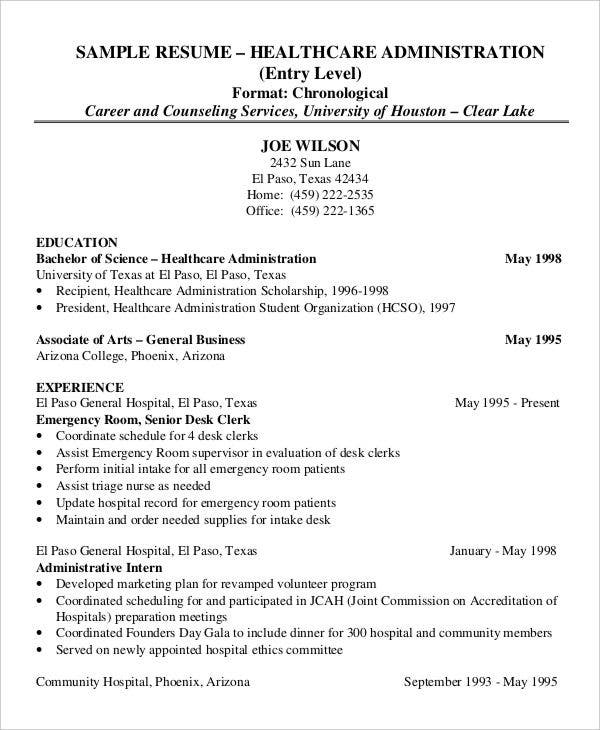 administration resume templates pdf free premium healthcare samples example law office Resume Healthcare Administration Resume Samples