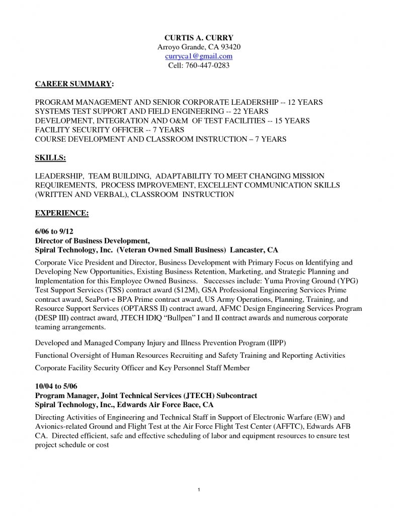 avionics technician resume cover letter for classroom instruction lettering construction Resume Construction Materials Testing Technician Resume