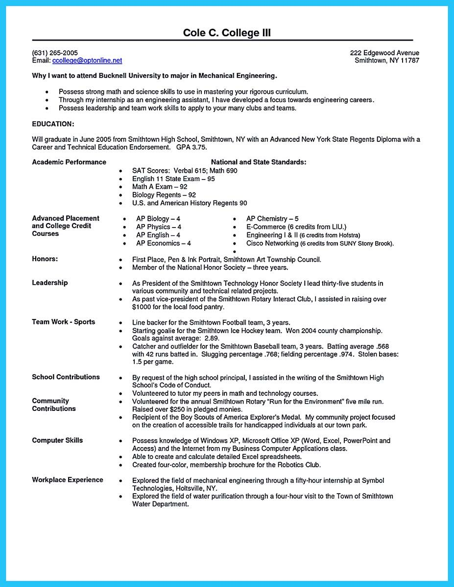awesome best current college student resume with no experience biology therese raquin Resume College Student Biology Resume