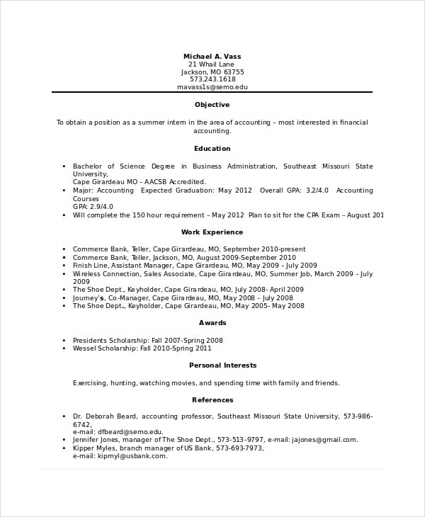 bank resume template free word excel pdf documents premium templates for position Resume Resume For Teller Position