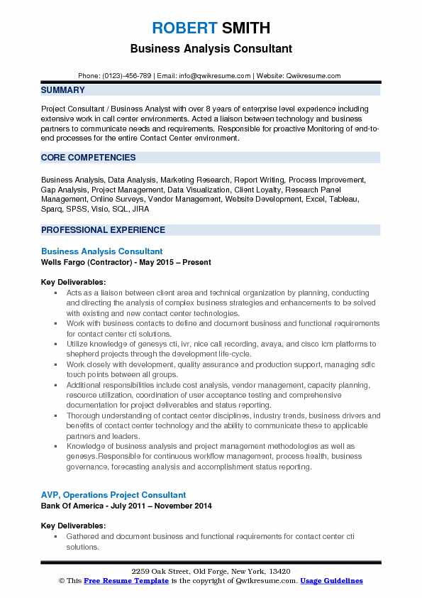 business analyst consultant resume samples qwikresume initiatives pdf general objective Resume Business Initiatives Consultant Resume