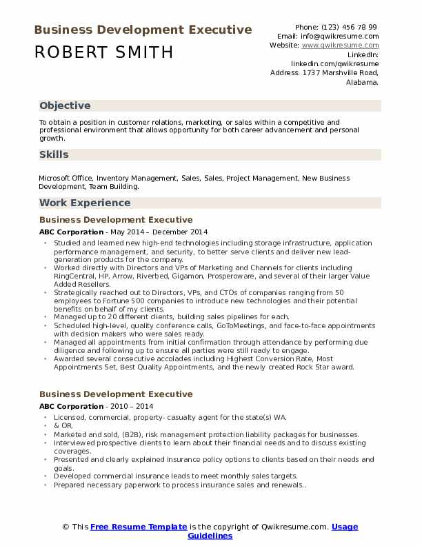 business development executive resume samples qwikresume pdf format for software engineer Resume Business Development Executive Resume