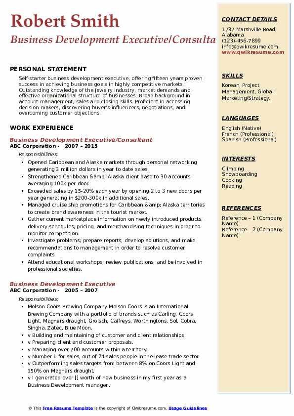 business development executive resume samples qwikresume pdf linux system administrator Resume Business Development Executive Resume