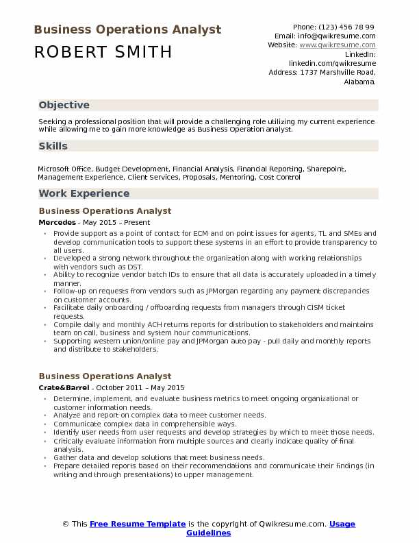 business operations analyst resume samples qwikresume pdf corporate restructuring Resume Operations Analyst Resume