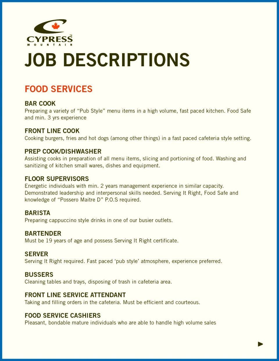 busser job description for resume unique career objectives new resumes luxury in examples Resume Cleaning Objective For Resume