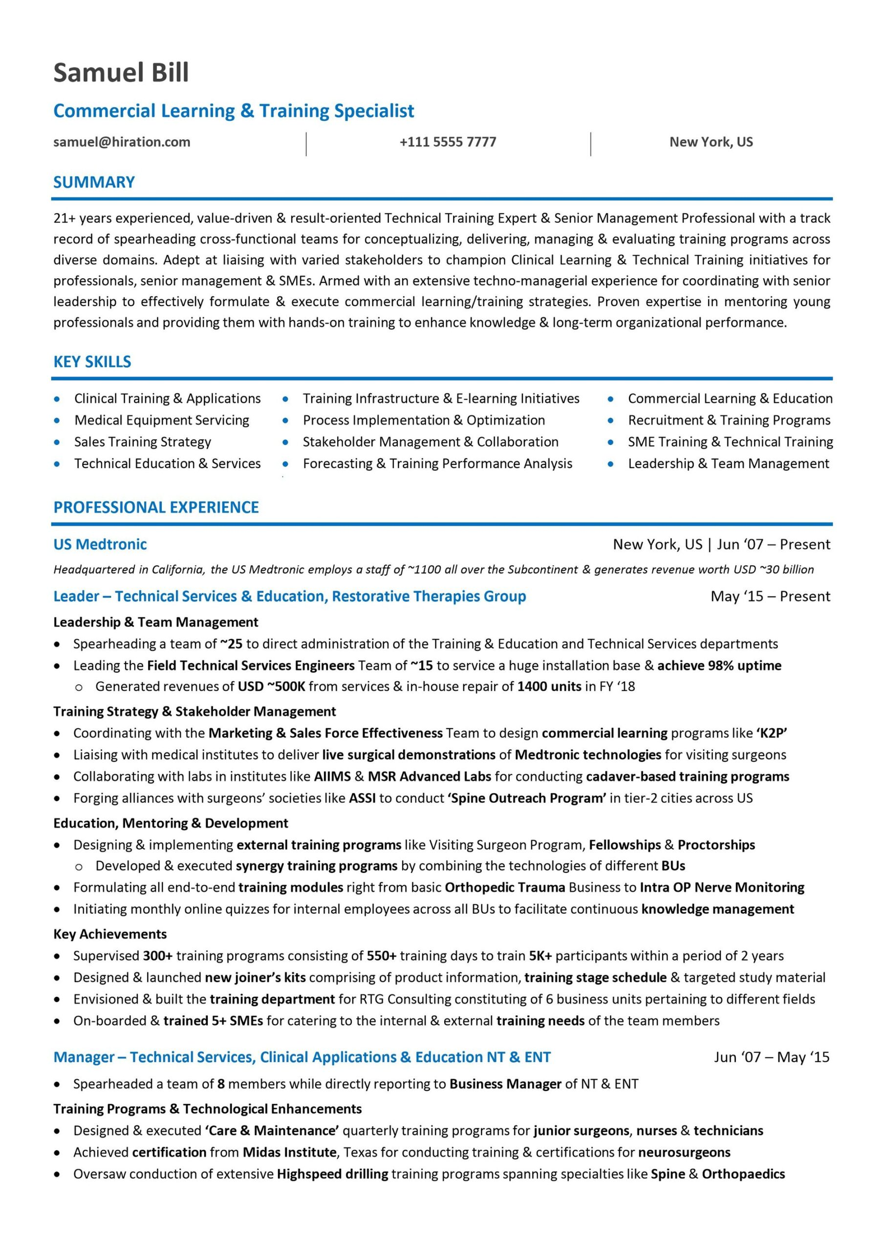 career change resume guide to for targeted objective examples experience format bachelor Resume Targeted Resume Objective Examples