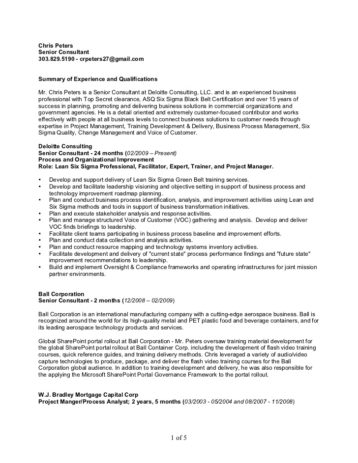 chris peters resume for voice process and super company limited management system open Resume Resume For Voice Process