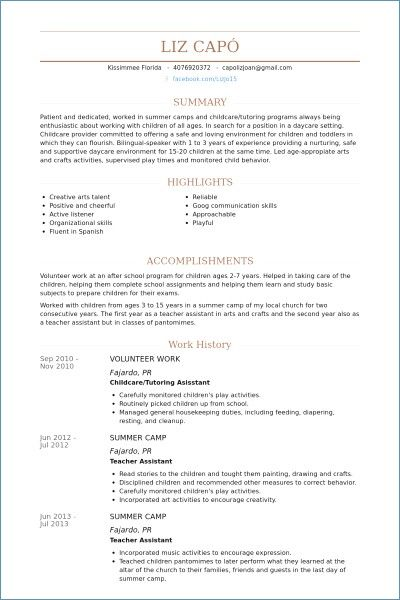 church volunteer resume examples best example summary for mechanic mba student insurance Resume Volunteer Resume Example