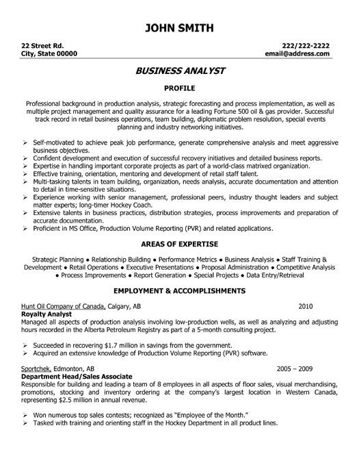 click here to this business analyst resume template http resumetemplates101 fresher Resume Business Analyst Resume Fresher