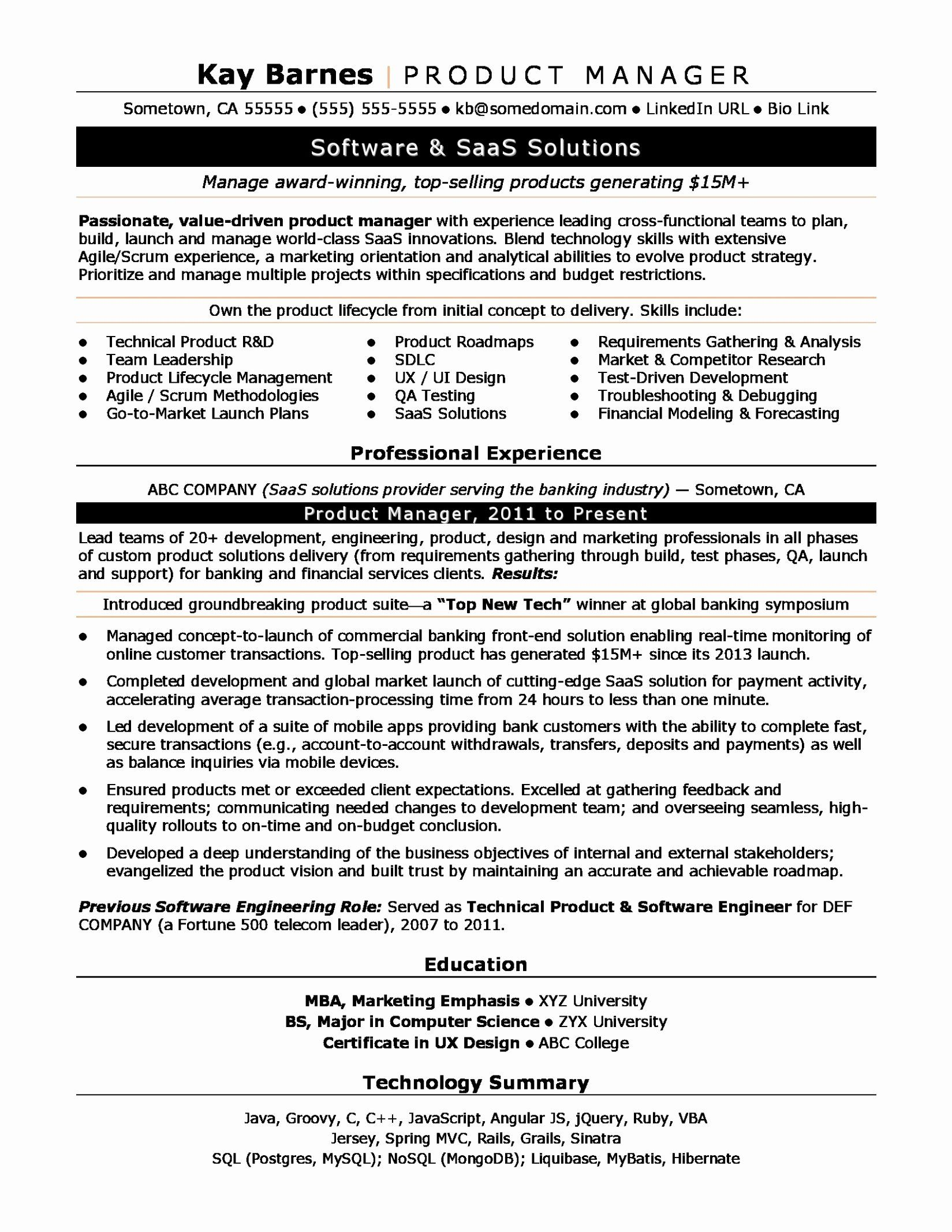 director of software engineering resume new samples for ers in manager project examples Resume Director Of Software Development Resume