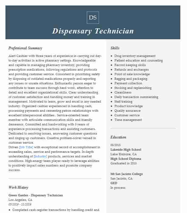 dispensary manager resume example the depot examples please find attached and cover Resume Dispensary Manager Resume Examples
