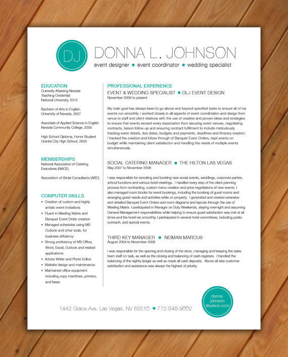 easy ways to improve your marketing resume wordstream creative templates template colour Resume Creative Marketing Resume Templates