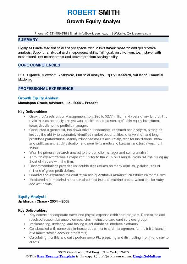 equity analyst resume samples qwikresume research template pdf counselor length tips Resume Equity Research Resume Template