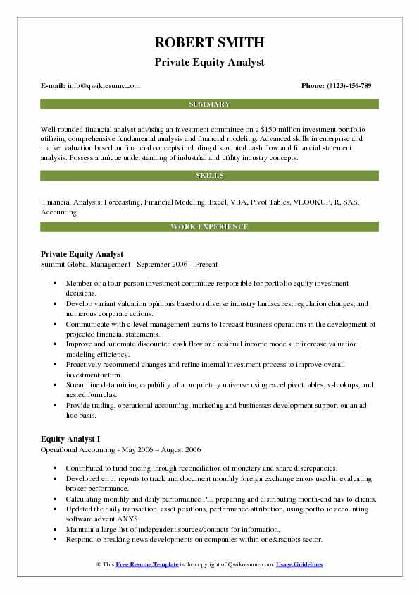 equity analyst resume samples qwikresume research template pdf software engineer fresher Resume Equity Research Resume Template