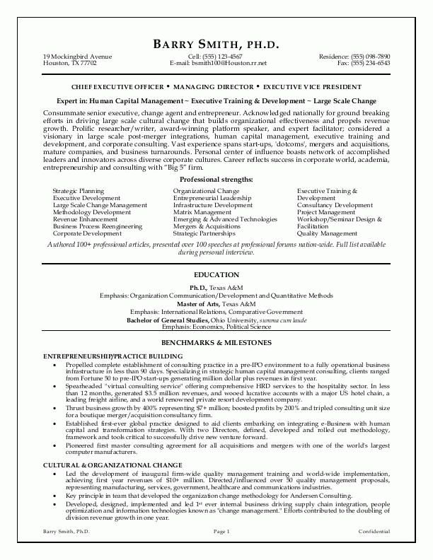 executive cv writing services resume management template templates sample email Resume Management Resume Writing Services