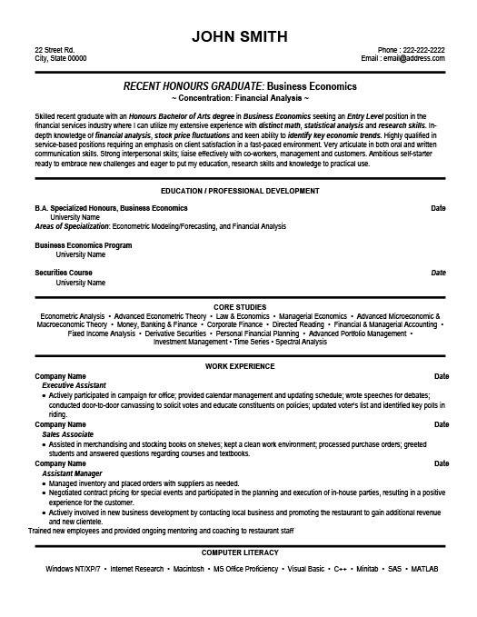 financial analyst resume template premium samples example examples management consultant Resume Financial Analyst Resume Examples