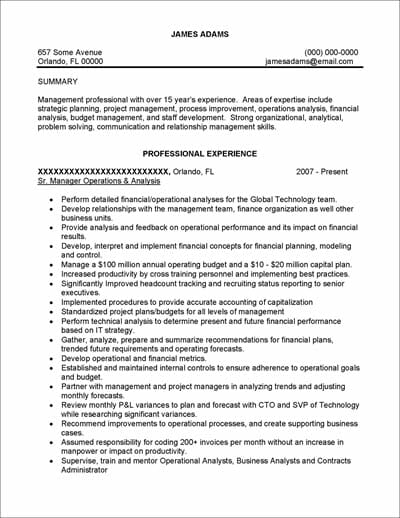 financial planning analysis resume distinctive career services and before programmer Resume Financial Planning And Analysis Resume