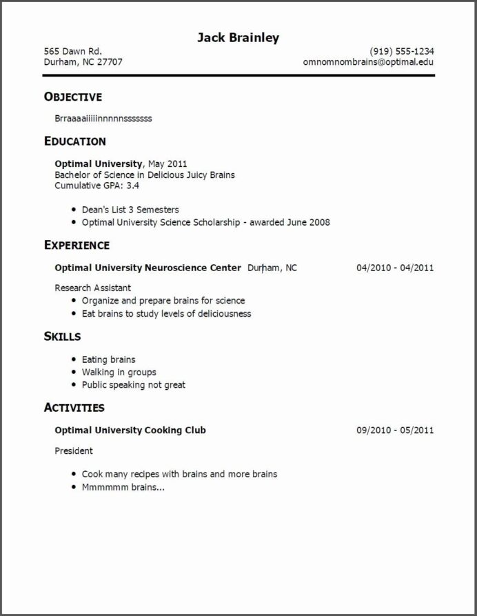 first time job resume in examples template student dependable auto service manager iphone Resume First Time Student Resume