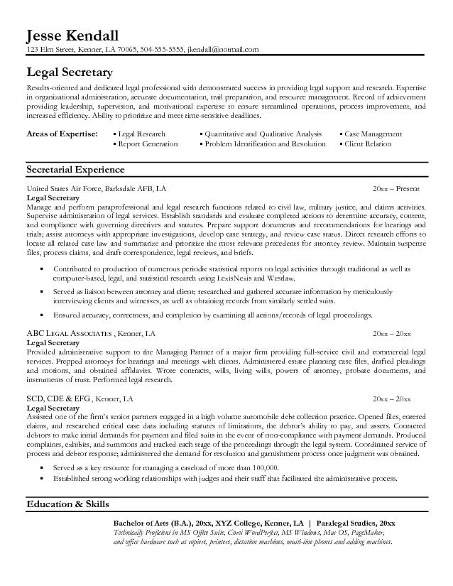 free legal secretary resume example immigration attorney sample jk unemployment builder Resume Immigration Attorney Resume Sample
