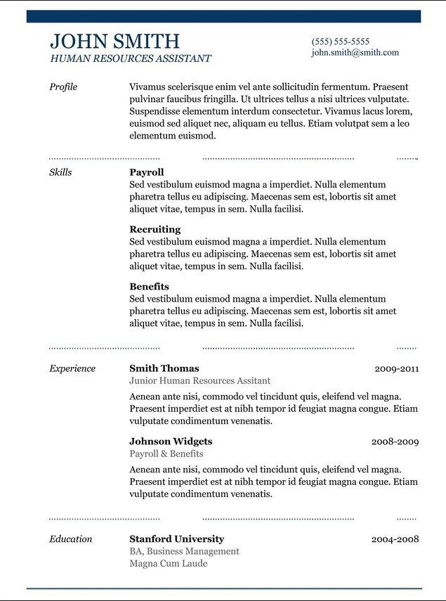 free resume templates copy and paste cover letter for job template of format interesting Resume A Copy Of A Resume Format