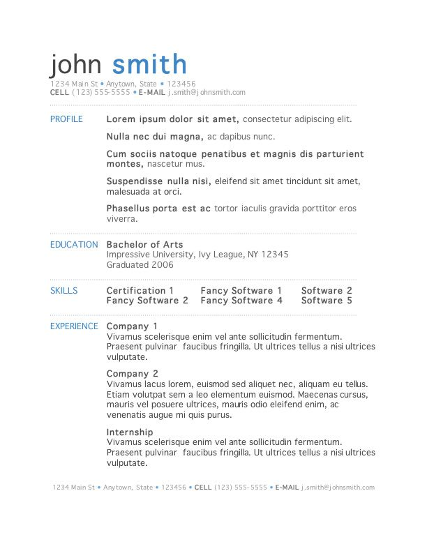 free resume templates downloadable template microsoft word builder financial planning and Resume Microsoft Resume Builder