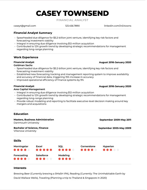free resume templates for edit cultivated culture the best template template7 shadowing Resume The Best Free Resume Template 2020