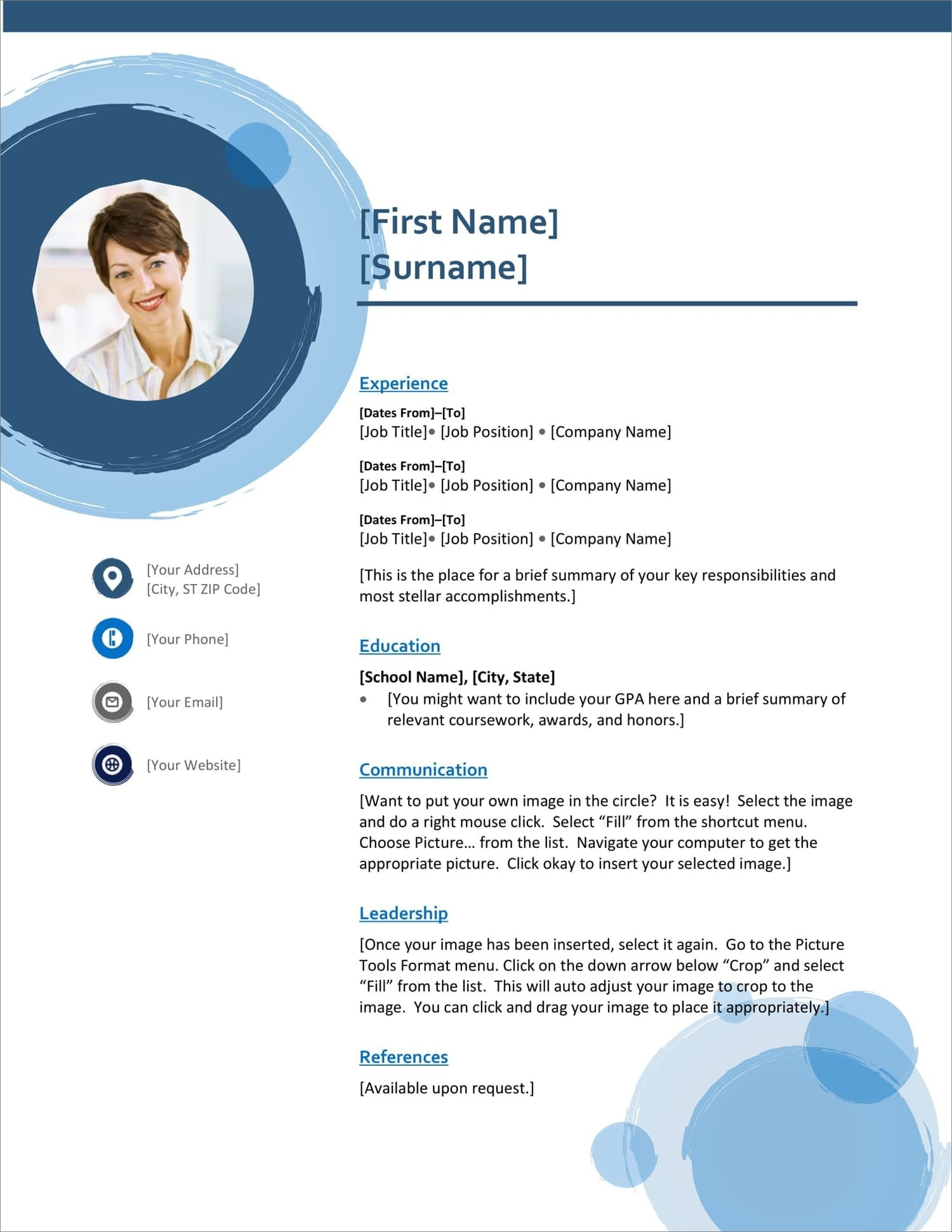 free resume templates for to now with photograph new latex examples child care provider Resume Free Resume Templates With Photograph