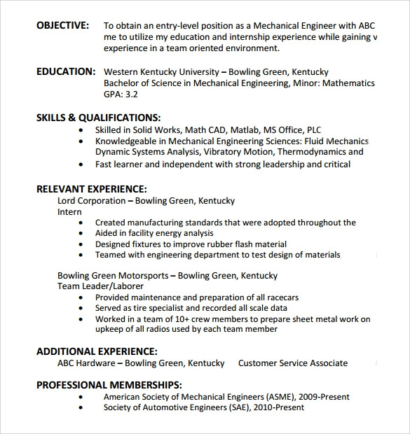 free sample entry level resume templates in pdf ms word template basic build codecademy Resume Entry Level Resume Template