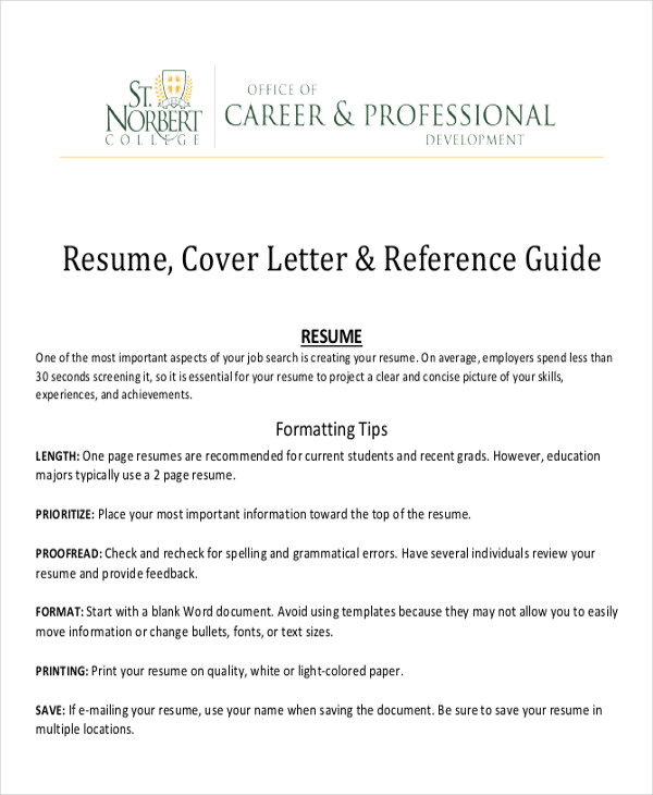 free sample sorority recommendation letter templates in pdf ms word resume reference Resume Resume Reference Letter Examples