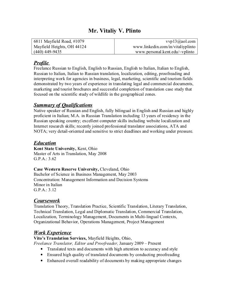 freelance projects resume proofreader freelanceprojectsresume phpapp02 thumbnail acting Resume Freelance Proofreader Resume