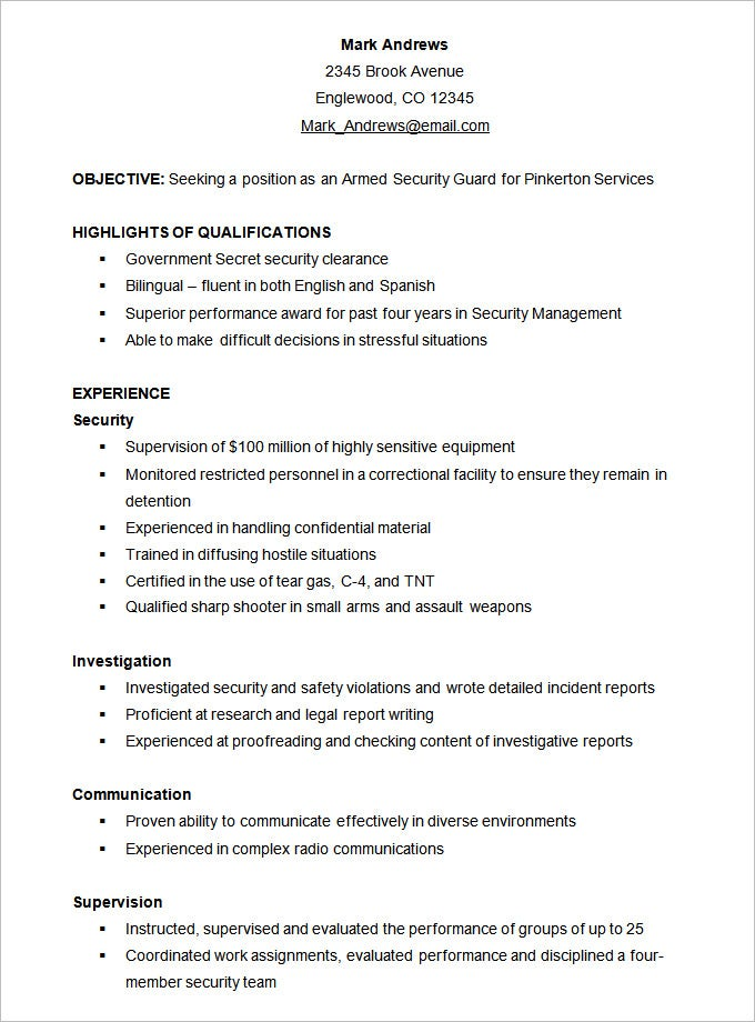 functional resume template free samples examples format premium templates example style Resume A Functional Resume Example