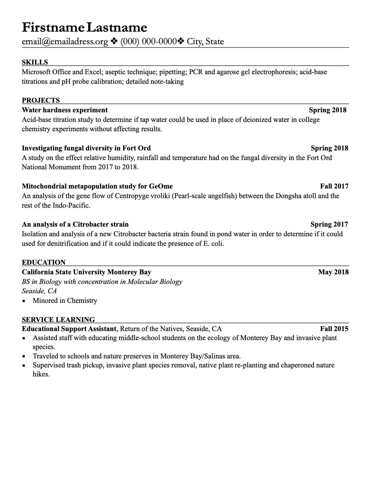 graduated in may never had job need serious resume help resumes if you have i04vyj6qo2s41 Resume Resume If You Have Never Had A Job