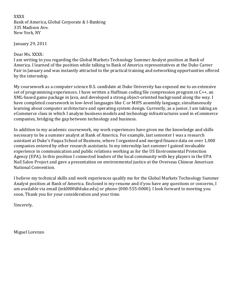 junior cover letter computer science resume juniorcomputerscience phpapp02 thumbnail good Resume Science Resume Cover Letter