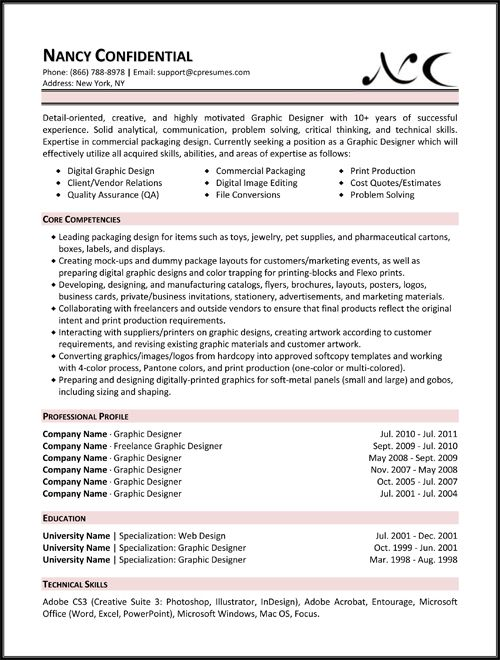 learn about the different types of resume formats functional template skills samples Resume Skill Based Resume Template Free Download