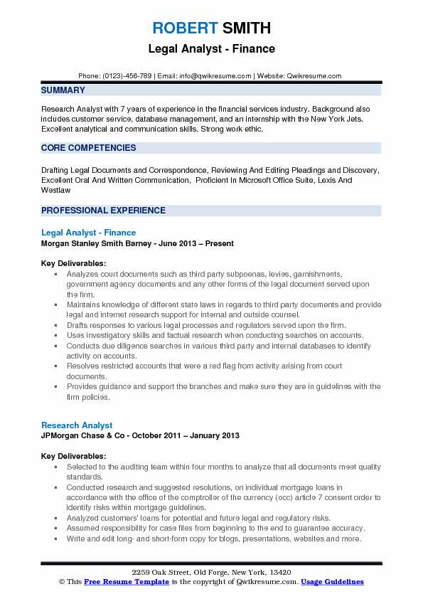 legal analyst resume samples qwikresume researcher pdf best writing tips basic for year Resume Legal Researcher Resume