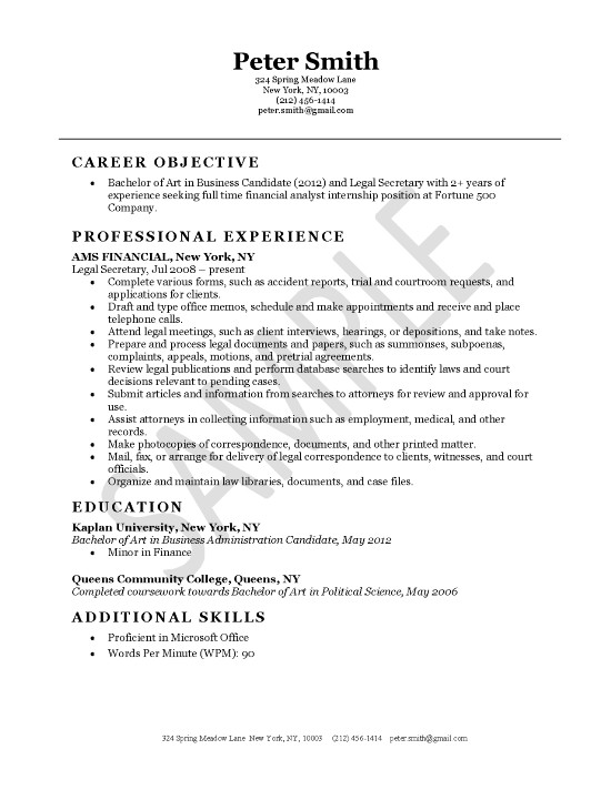 legal secretary resume example description exleg11 and cover letter template accounting Resume Legal Secretary Resume Description