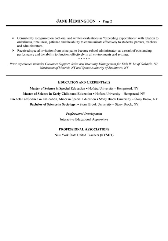 manager career change resume example transition out of teaching examples sample Resume Transition Out Of Teaching Resume Examples