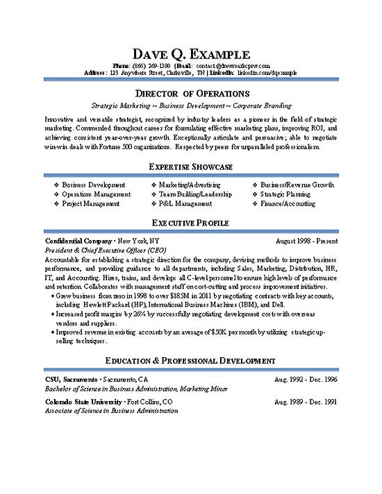 operations director resume example of examples exman11 core skills for government format Resume Director Of Operations Resume Examples