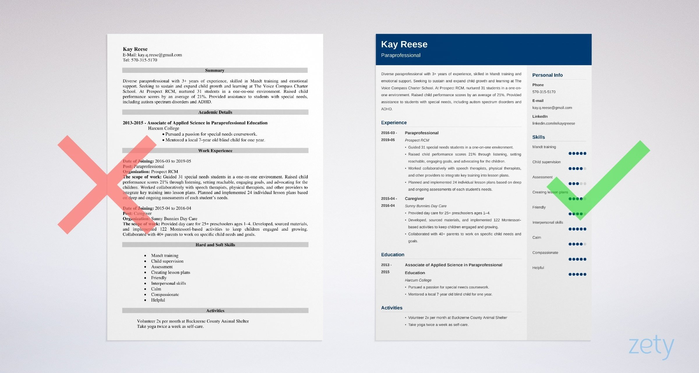 paraprofessional resume sample job description skills example some examples of for and Resume Paraprofessional Resume Skills