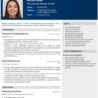 photo resume templates professional cv formats resumonk good template elemental sample Resume Good Professional Resume Template