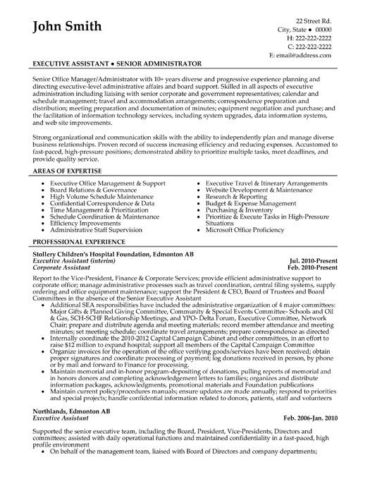 pin by resumetemplates101 on resumes office manager resume executive template format for Resume Resume Format For Administration Manager