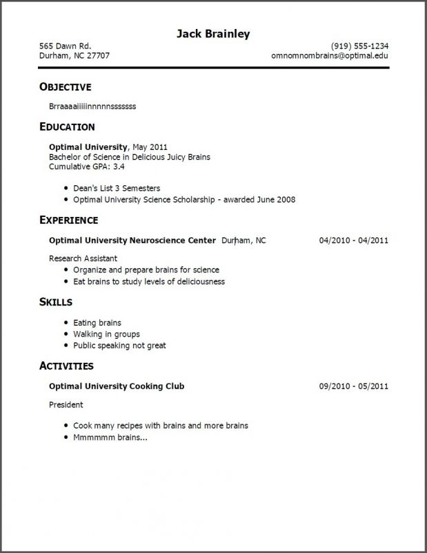 pin on sample resume copy of format minimalist resident assistant example junior web Resume A Copy Of A Resume Format