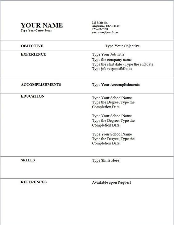 pin on school time resume examples for year olds district manager applicant tracking Resume Resume Examples For 14 Year Olds