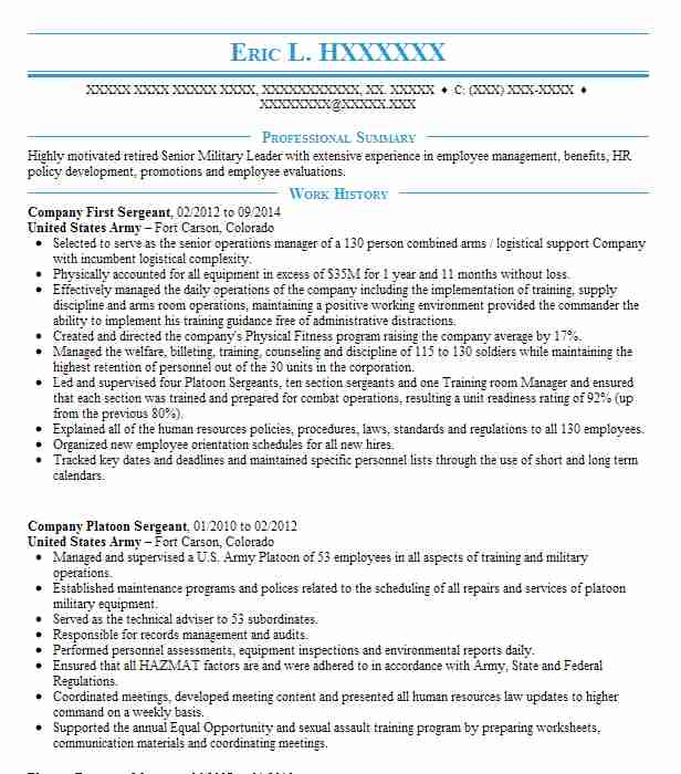 private first student sergeant of bravo company resume example us army grayslake family Resume Army First Sergeant Resume