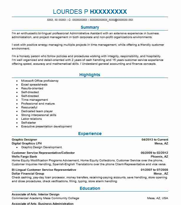 professional web designer resume examples graphic design livecareer objective issues Resume Graphic Designer Resume Objective