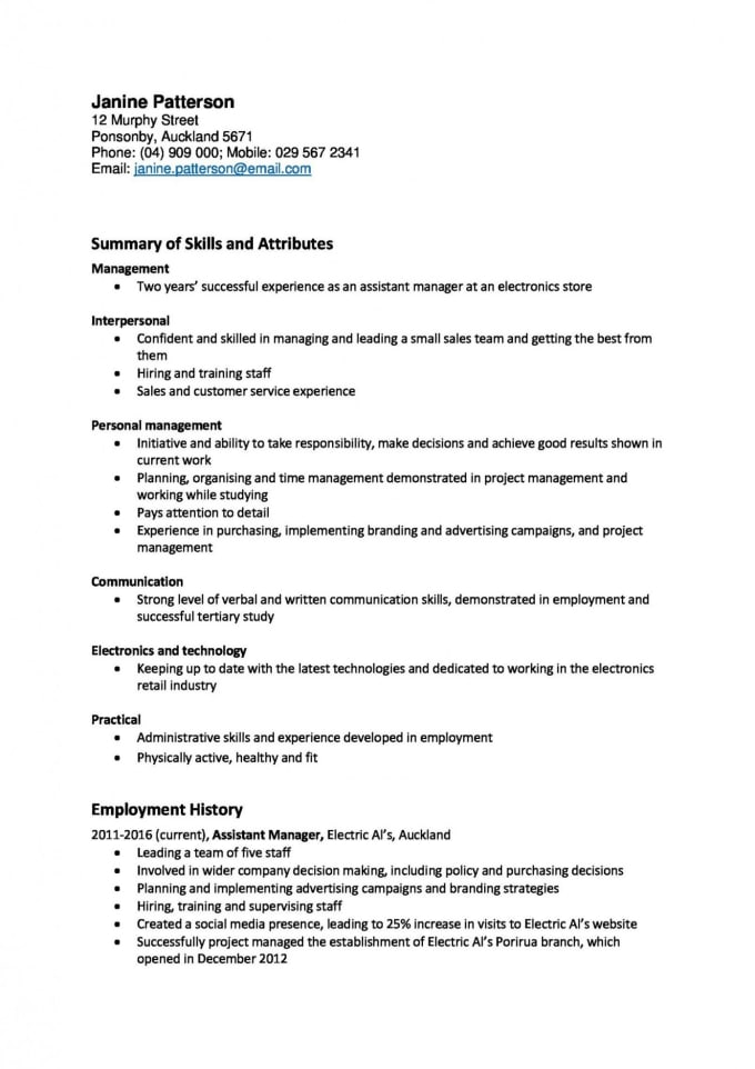 put together professional resume for you by huffman27 putting game of throne saison buyer Resume Putting Together A Resume