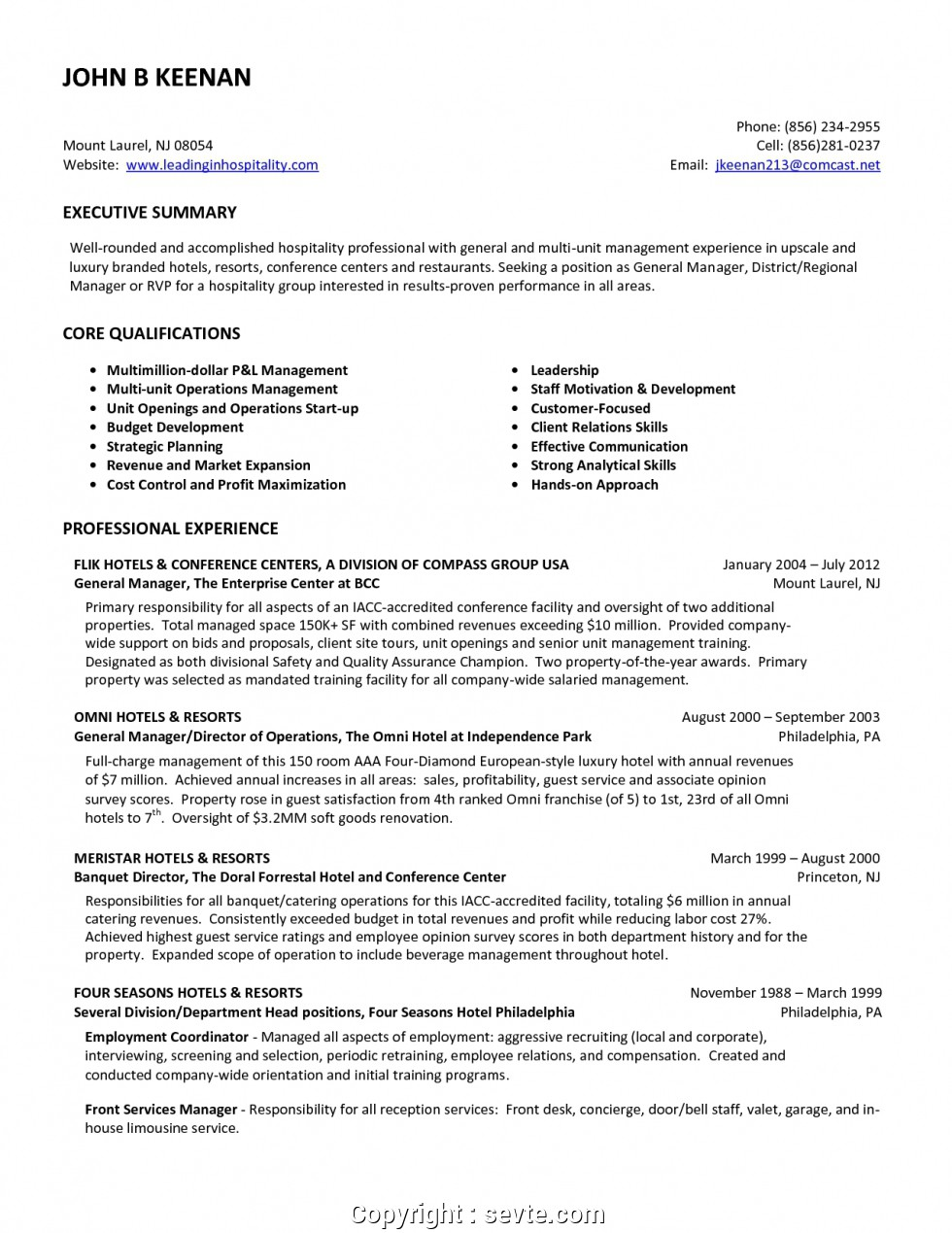 restaurant manager resume objective free templates fast food good simple best business Resume Fast Food Resume Objective