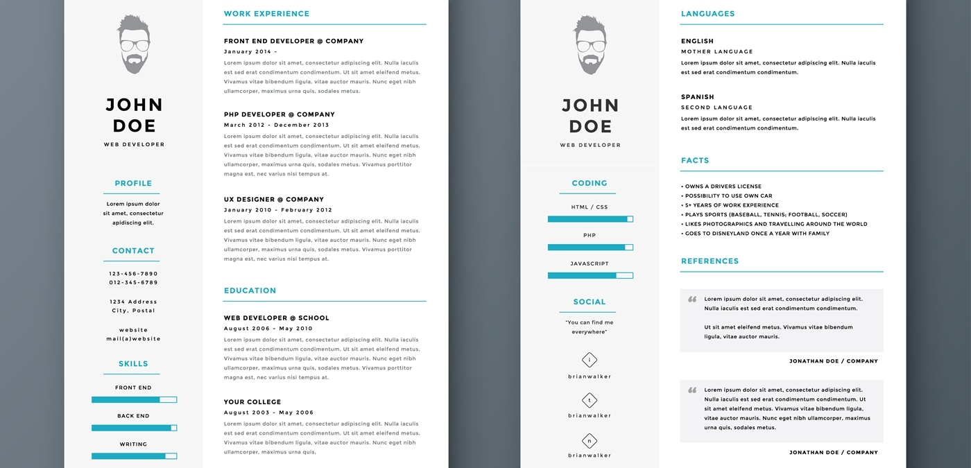 resume headers that may work for you flexjobs professional might marketing edit word team Resume Professional Resume Headers