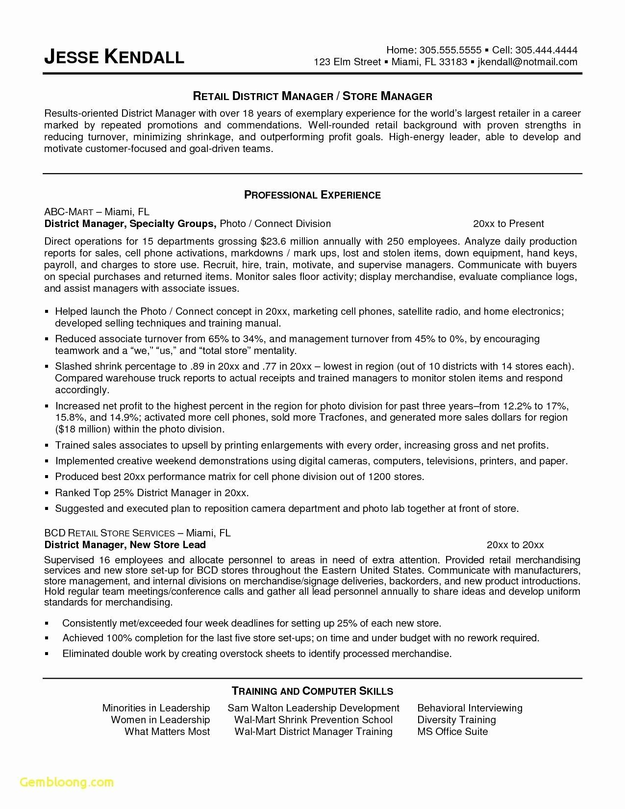 resume objective sample nurse interview salary statements of work ideas foundation Resume Sample Resume Objectives For Retail Management